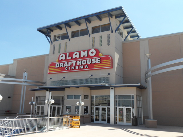 Alamo Drafthouse Park North
