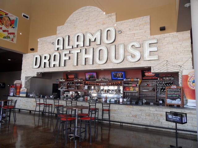 Alamo Drafthouse Park North