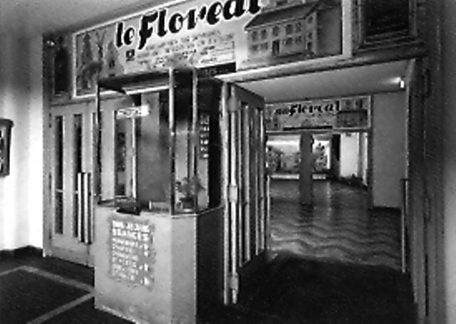 Floreal Cinema