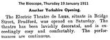 "[""Electric Theatre de Luxe""]"