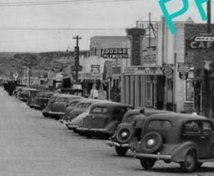 Roxy - Holbrook, AZ