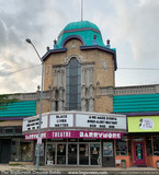 Street View of the Barrymore Theatre