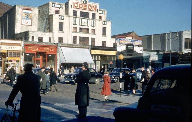 Odeon - 1958