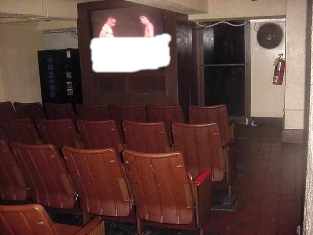 adonis cinema philadelphia pa
