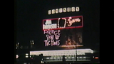 "[""Prince \""Sign of the times\"" concert at the Dominion""]"