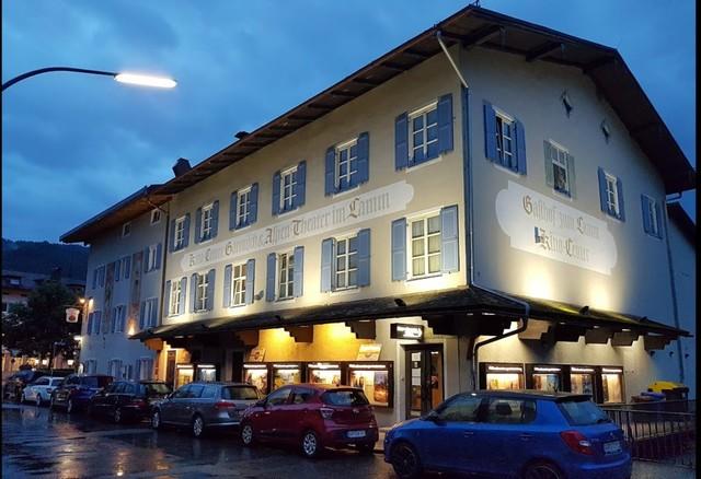 Kinocenter Garmisch & Aspen Im Lamm Garmisch-Partenkirchen