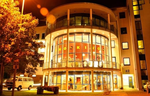 Cinepark Karben