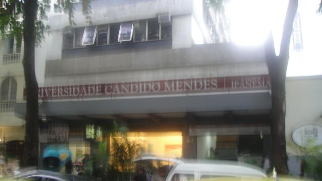 Cine Candido Mendes