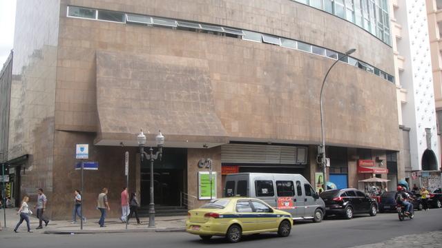 Cine Metro-Boavista
