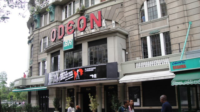 Cine Odeon