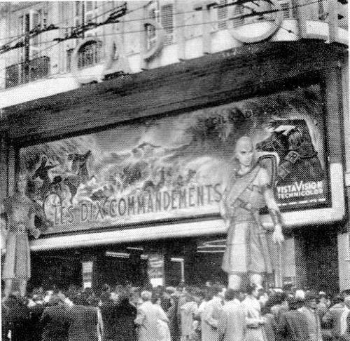 Capitole Cinema Theatre