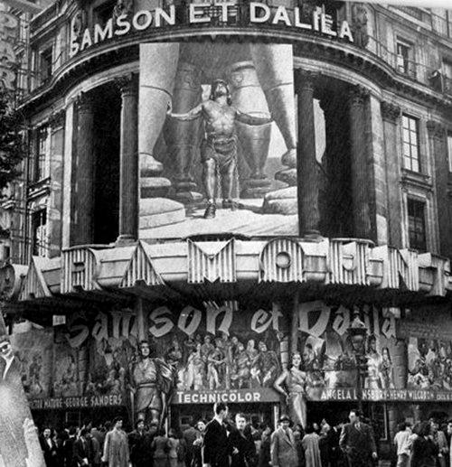 Gaumont Opéra - Cote Capucines