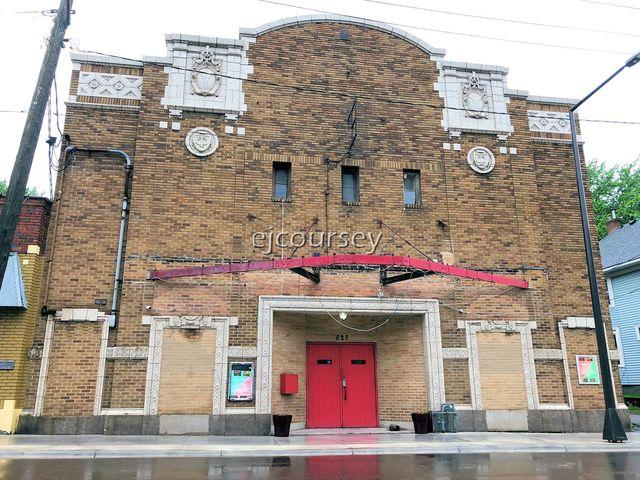 Mohawk Theatre