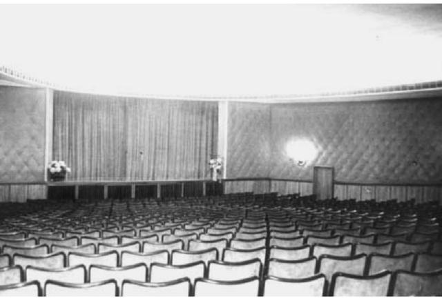 Theater Winterhude