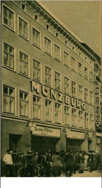 Muenzburg Lichtspiele