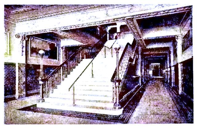Hoyts Esquire Theatre