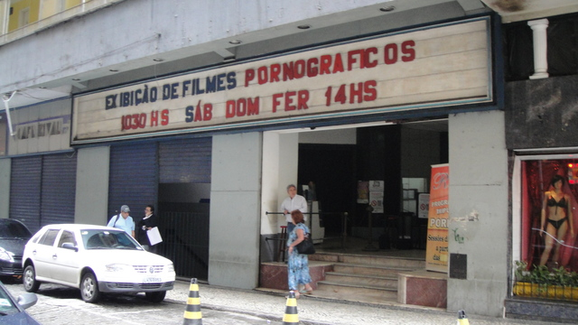 Cine Rex