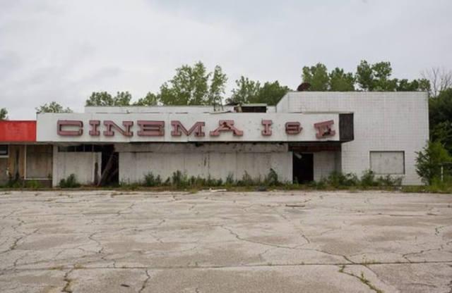 Dunes Cinema 1 & 2