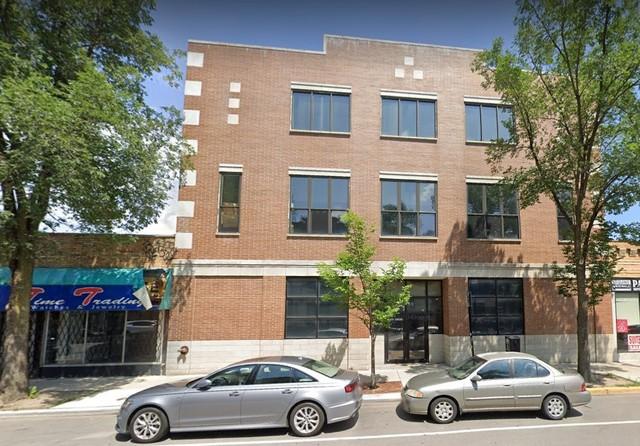 4533 N. Clark Street (Former Site of Clark Theatre) - June 2019