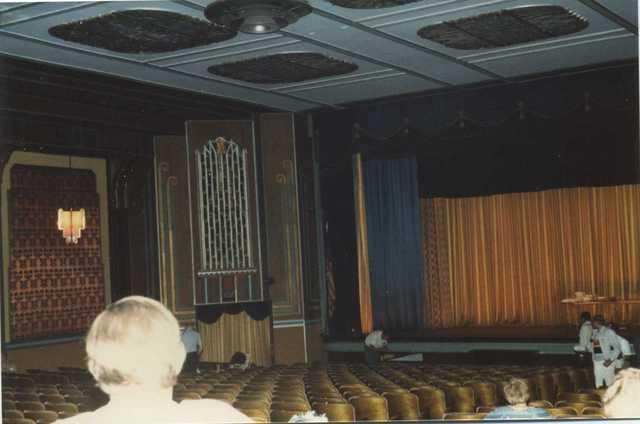 1985 Auditorium