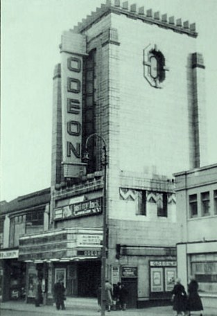 Odeon Cinema Sunderland
