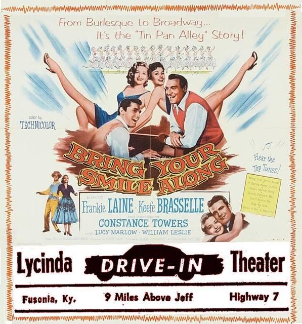 Lycinda Drive-In