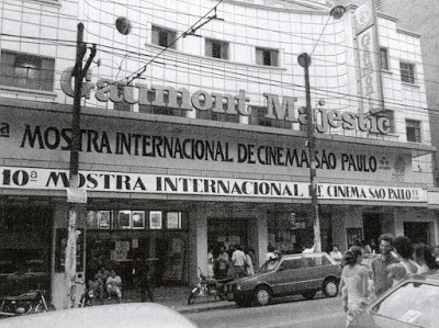 Espaco I'Au de Cinema y Anexo