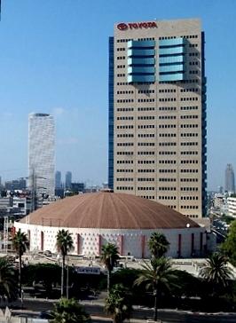 Cinerama Tell Aviv