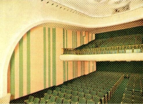 Cinema Majestic