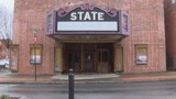 STATE Theatre; Kingsport, Tennessee.