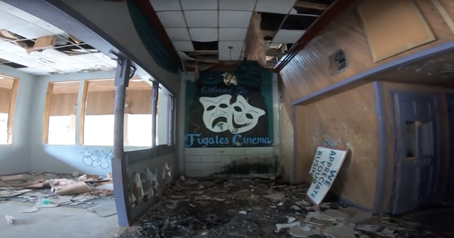 Fugate's Cinema