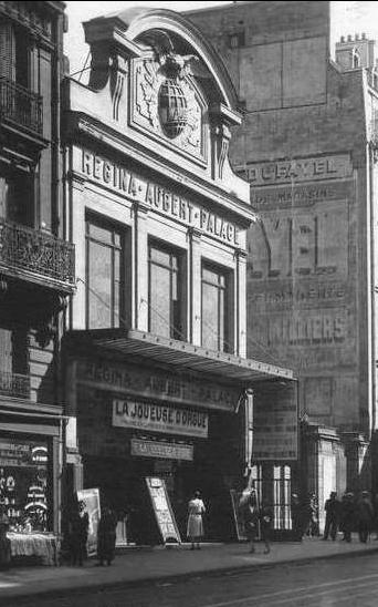 Gaumont Rive Gauche