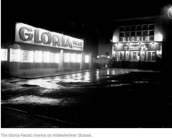Gloria Palast #2