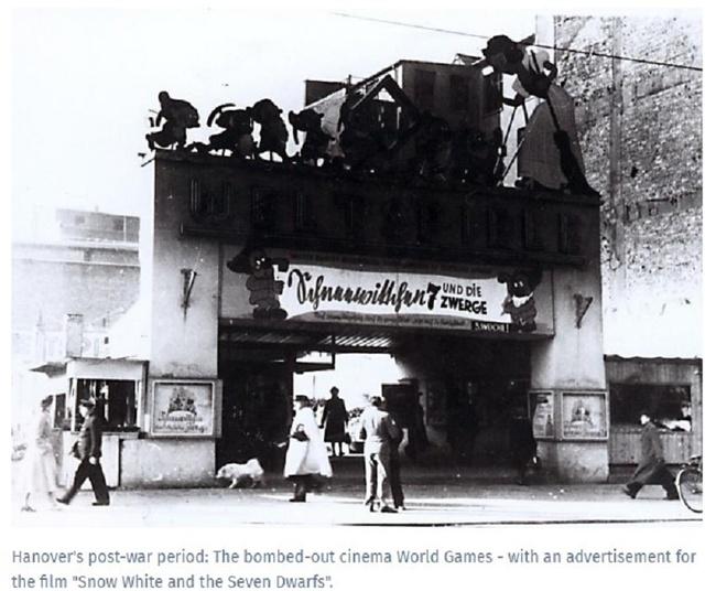 Weltspiele Filmtheater #1