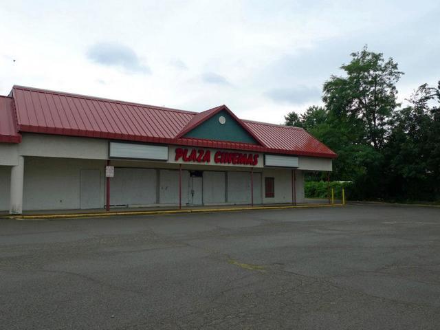Eastway Plaza Cinemas