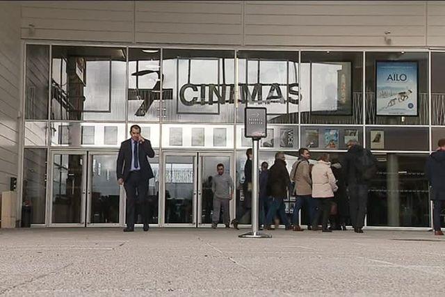 Cinemas Les Arches de Lumiere