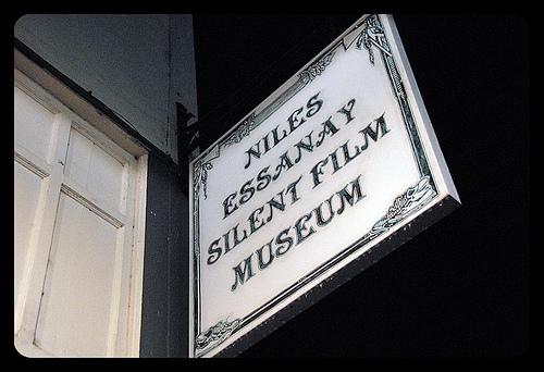 Niles Essanay Silent Film Museum & Edison Theater