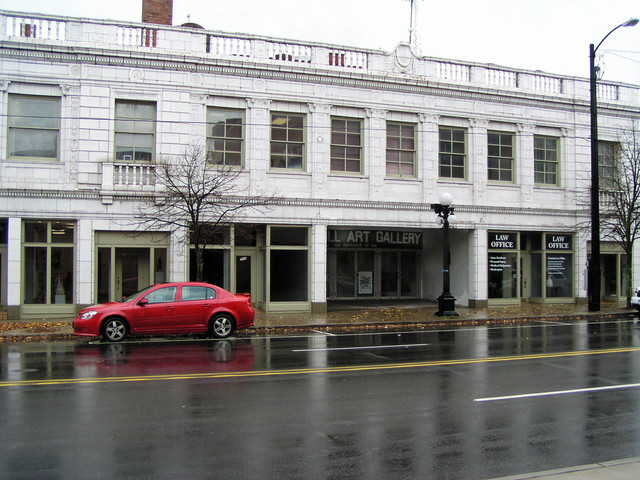 Robins Theatre
