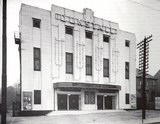 Pre Odeon Days