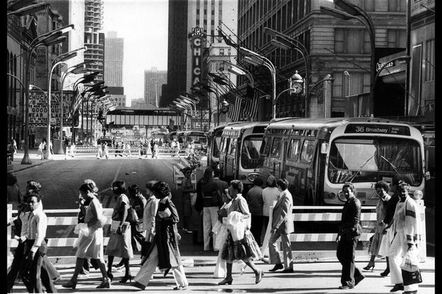6/19/78 photo credit Walter Kale/Chicago Tribune.