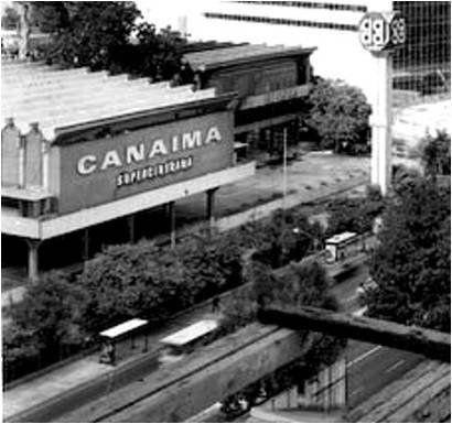 Teatro Canaima