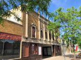 """[""""El Lago Theatre""""]"""