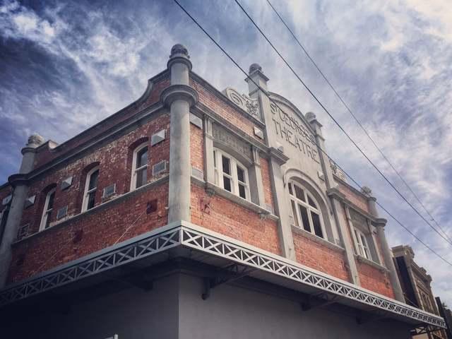 St. George's Theatre  34 Birmingham Street, Yarraville, VIC