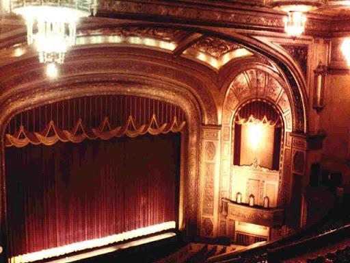 Regent Theatre  167 Queen Street, Brisbane, QLD