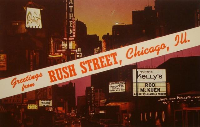 Carnegie - Chicago, IL