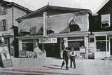 "[""Colonial Theatre Egg Harbor City, NJ circa 1914""]"