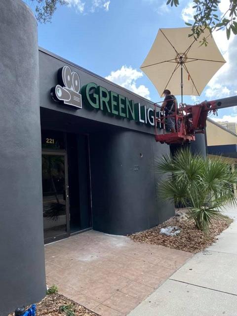 Green Light Cinema