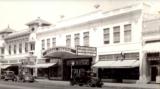 Strand Theater Gilroy, CA