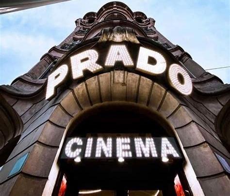 Prado Cinemas