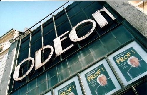 Odeon Municipal Theatre
